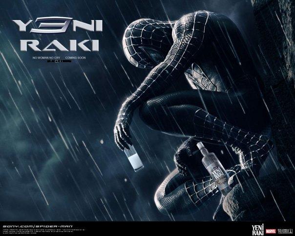 Örümcek Adam, Spider Man, Spider Adam