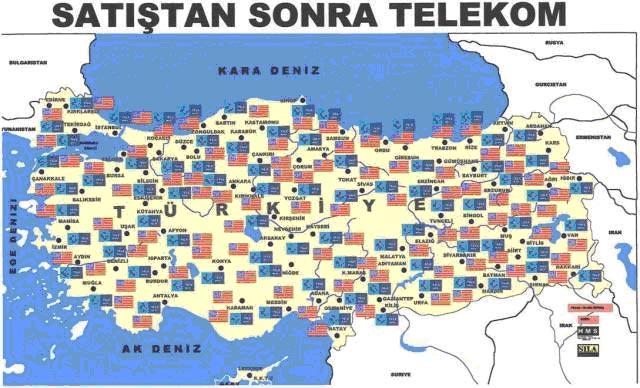 Satıştan Sonra Telekom