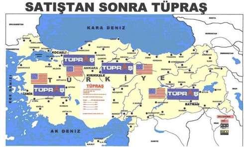 Satıştan Sonra Tüpraş