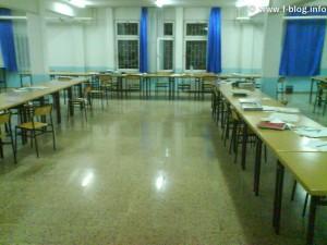 Çalışma salonları her katta vardır ve Yunusemre yurdunun sadece alt katlarda olan çalışma salonlarından büyüktür.
