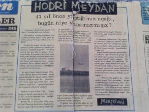 Özden Gazetesi 4