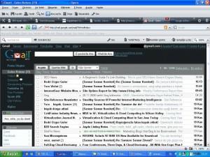 Gmail temam