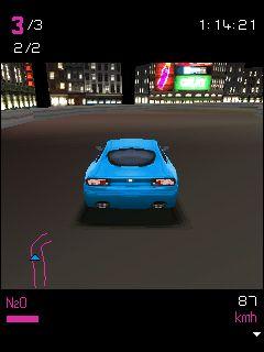 Juiced 2 ekran görüntüsü
