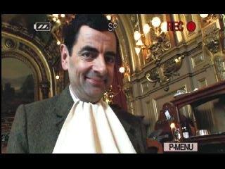 Mr. Bean Tatilde 3
