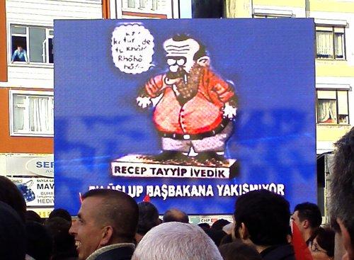 Recep Tayyip İvedik