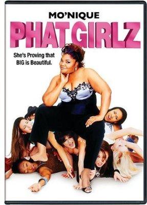 Şişman Kızlar (Phat Girlz)