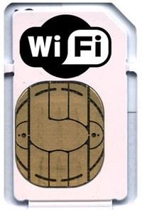 SIMFi ile doğrudan SIM karttan WiFi ağ paylaşımı.