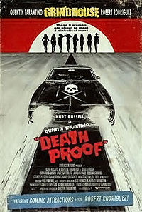 Grindhouse: Death Proof (Ölüm geçirmez)