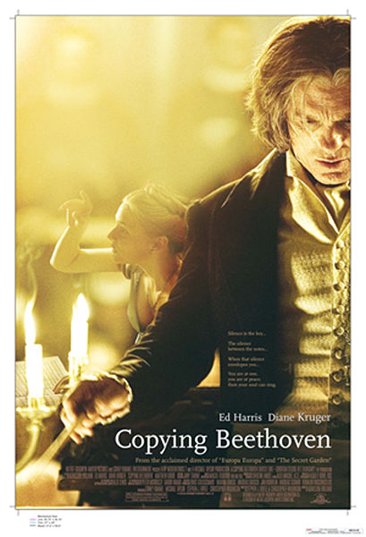 Copying Beethoven - Beethoven'ı Anlamak