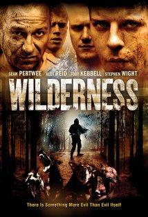 Wilderness (Şeytanın Köleleri)