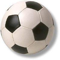 Futbol topu!