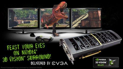 EVGA GTX 460 2WIN.