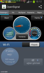 OpenSignal