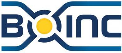 BOINC logosu.